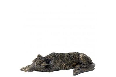 Bronzed Lurcher