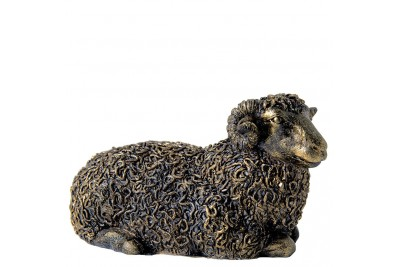 Bronzed Ram