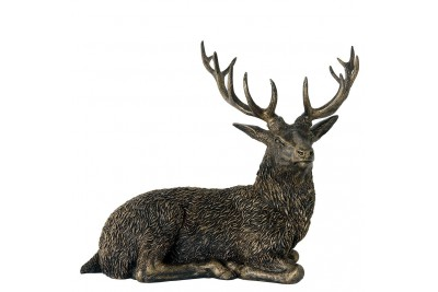 Bronzed Stag