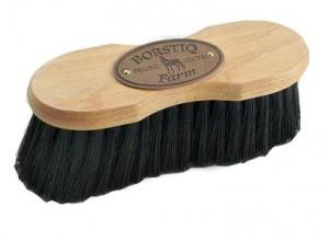 Borstiq Shaped Soft Flick Brush