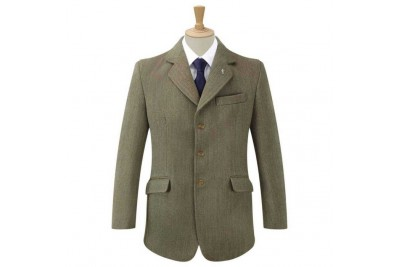 Caldene Keepers Tweed Mens Jacket