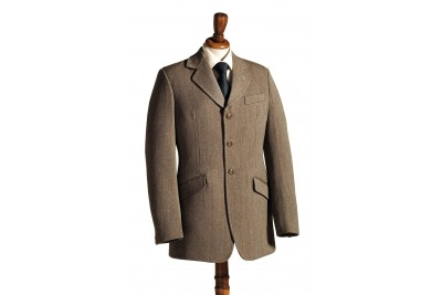 Caldene Kent Keepers Tweed Mens Jacket