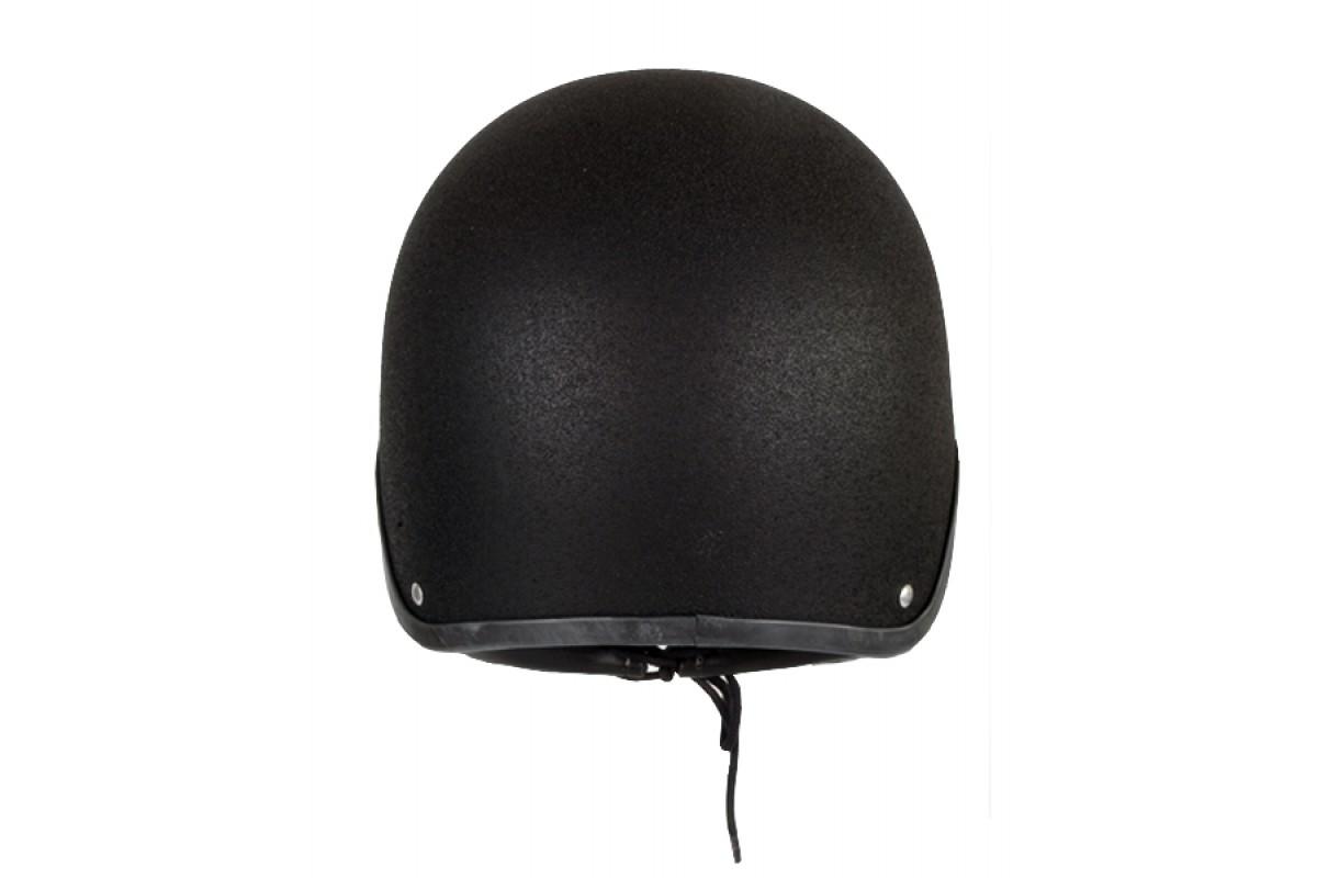 57bdc1aec1a Champion Euro Deluxe Plus Skull Hat – Acorn Saddlery – Master ...
