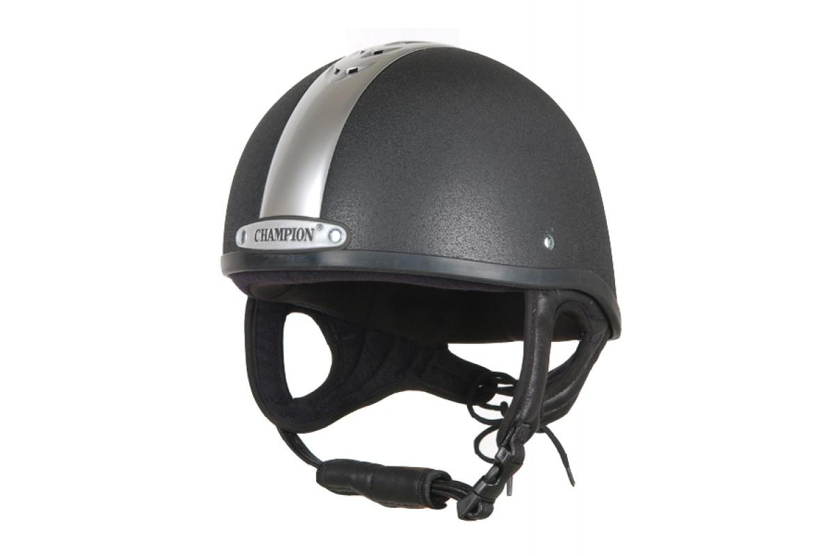 9e59f01f33b Champion Ventair Deluxe Skull Hat – Acorn Saddlery – Master Saddlers ...