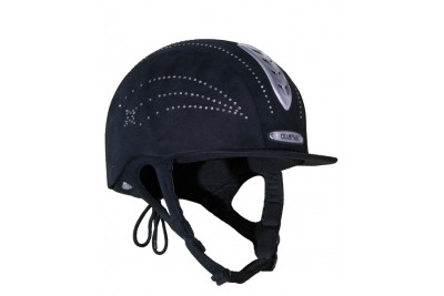 Champion Junior X-Air Star Plus Riding Hat