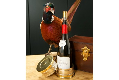 Culinary Concepts Cartridge Wine Bottle Holder