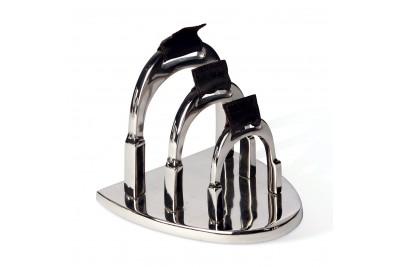 Culinary Concepts Stirrup Letter Holder