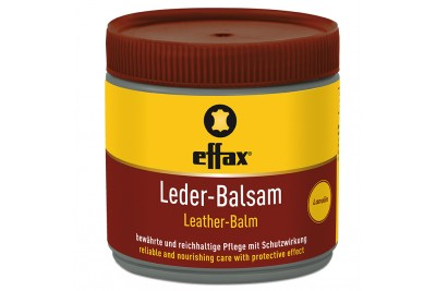 Effax Leather Balm Tub 500ml