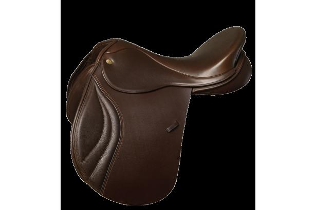 Fairfax Classic GPD Saddle