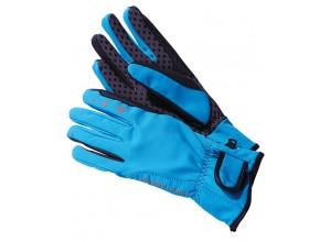 Harry Hall Softshell Waterproof Riding Gloves