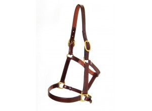 Jeffries Wembley Headcollar