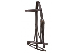 Jeffries Flash Wembley Bridle