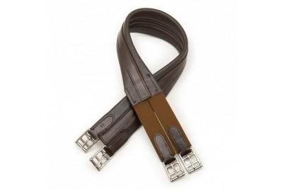 Jeffries Wembley Vagabond Leather Girth