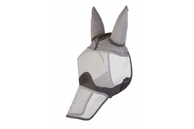 Lemieux Comfort Shield Fly Mask - Full Mask