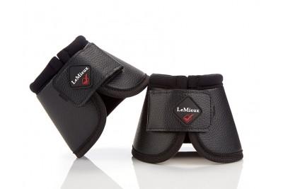 LeMieux ProForm Leather Over Reach Boots