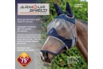 LeMieux Armour Shield Fly Protector - Full Mask
