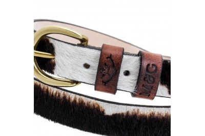 Mackenzie And George Ledbury Skinny Belt