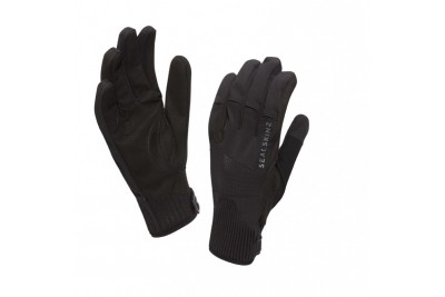 Sealskinz All Weather Riding Gloves - Chester