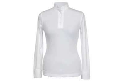 Shires Ladies Hunt Shirt