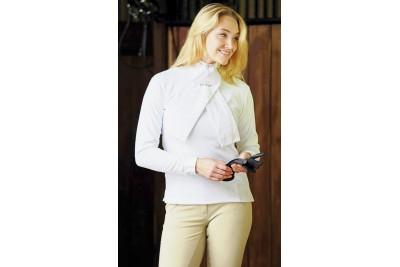 Shires Ladies Thermal Hunt Shirt