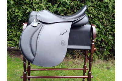 Symonds Cambridge GP Saddle