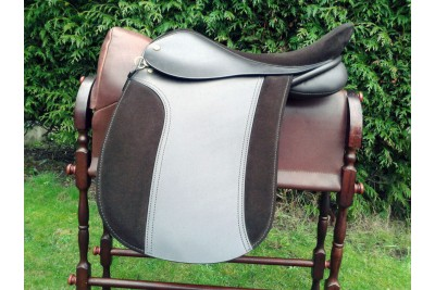 Symonds Classique Working Hunter Saddle