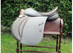 Symonds Olympus GP Saddle