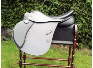 Symonds Panther Cross Country Saddle