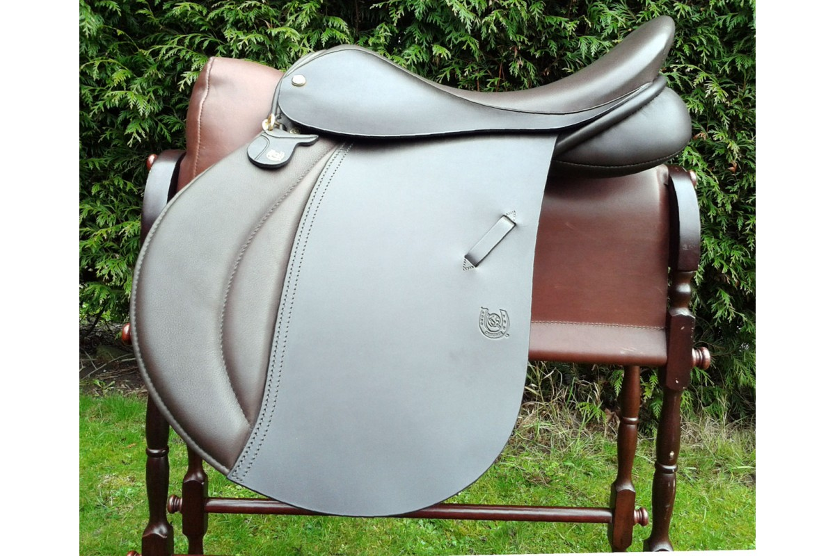 Symonds Windsor GP Saddle – Acorn Saddlery – Master Saddlers and ...
