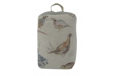 Game Birds Door Stop