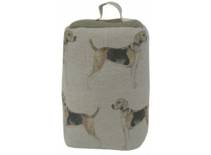 Hound Dog Door Stop
