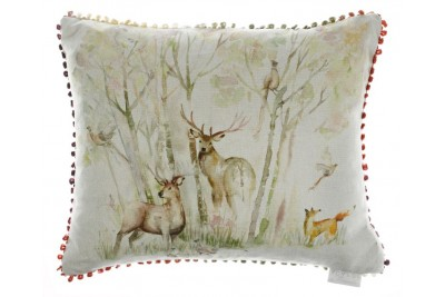 Enchanted Forest 1 Cushion