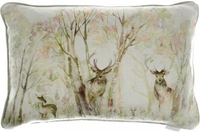Enchanted Forest 2 Cushion