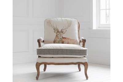 Voyage Maison Florence Armchair - Gregor