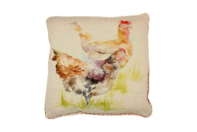 Henny Penny Cushion