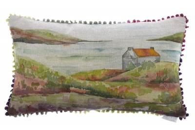 Highland Croft Cushion