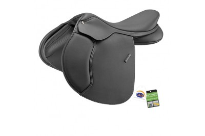 Wintec 500 Close Contact Saddle