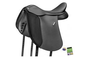 Wintec 500 Wide Dressage Saddle