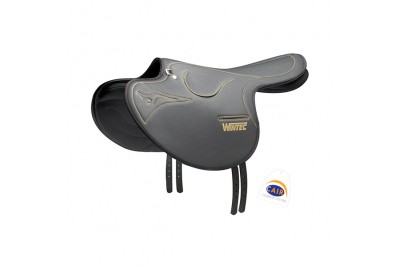 Wintec Half Tree Exercise Saddle With CAIR