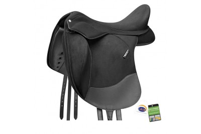Wintec Pro Dressage With Contourbloc® Saddle