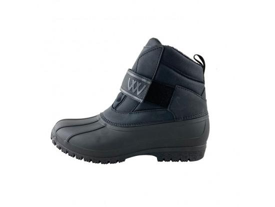 Short Yard Boots