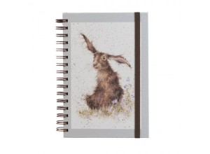 Wrendale Harebells Notebook