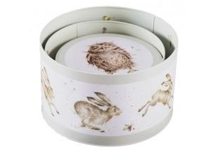 Wrendale Cake Tins - Nest Set