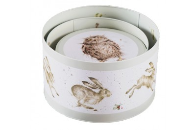 Wrendale Cake Tins - Nest Set