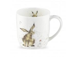 Wrendale Mug - Hare