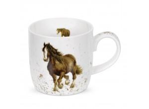 Wrendale Mug - Horse