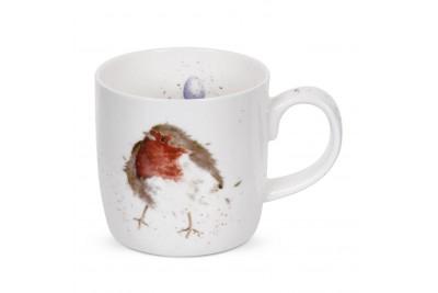 Wrendale Mug - Robin