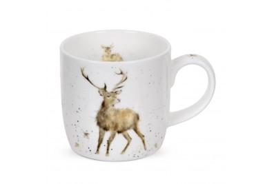 Wrendale Mug - Stag