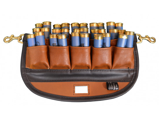 Exmoor Fast Loading Leather Apron