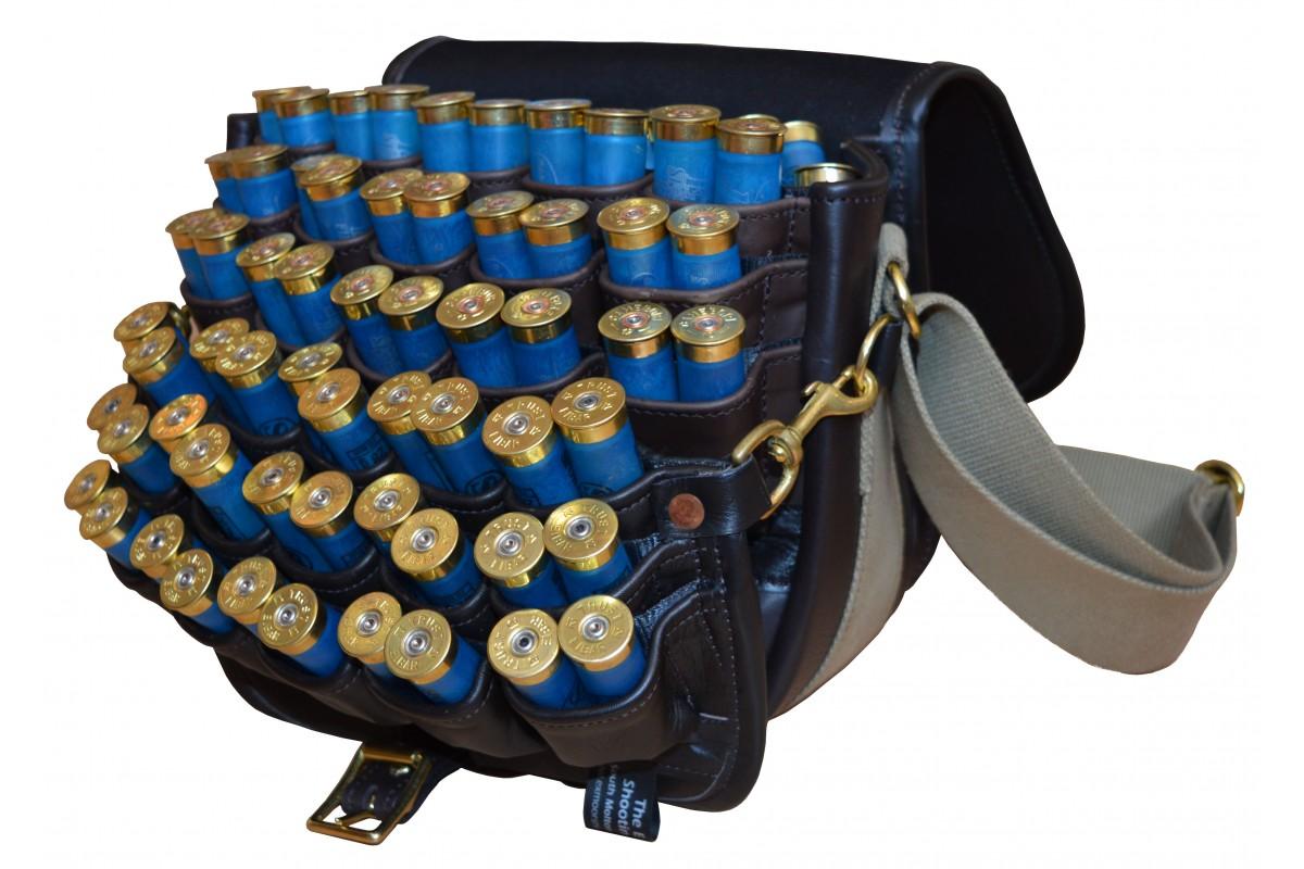 ... Loaders Cartridge Bag - The Exmoor Beast Fast Loader - 250 Capacity ...